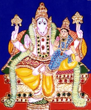 Top Bhagwan Hayagriva photo gallery for free download