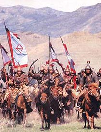 Mongol cavalry charge.jpg